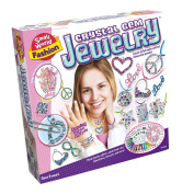Small World Fashion Crystal Gem Jewellery Making Kit