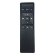 Beyuiton New Vizio Home Theatre Sound Bar Remote Control XRS551-C Remote fit for SB3851-C0 SB3851-C0M SB4051-C0 with Display Panel