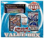 Yu-Gi-Oh 2015 Value Box