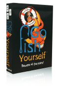 Go Fish Yourself Party Game Expansion