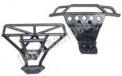 Traxxas 1/10 Slash 4x4 Platinum * FRONT & REAR BUMPERS & MOUNTS * Skid Plate