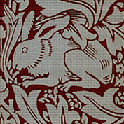 Art Needlepoint Brer Rabbit Mini Kit by William Morris