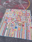 Gypsy Wife By Jen Kingwell Quilting Booklet