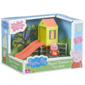 Peppa Pig Outdoor Fun Play Set Assorted