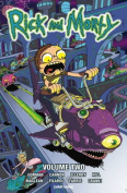 Rick and Morty Volume Two