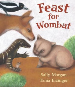 Feast for Wombat