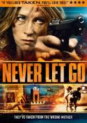 Never Let Go [Region 2]
