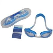 Silicone Kids Swim Goggle 9 Colours Can Choose