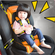 FMtoppeak Safety Baby Kid Child Car Seat Toddler Infant Convertible Booster Portable Chair