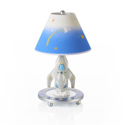 Guidecraft Rocket Lamp G88307