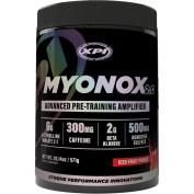 XPI Myonox 2.0 (30 Serv) (Iced Fruit Punch) - Advanced Pre-Training Amplifier