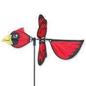 Petite Spinner - Cardinal