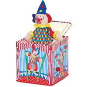 Musical Jack in the Box by Lizzy®