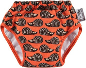 Close Pop-In 658452 Training Pants, Hedgehog, Large