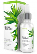 InstaNatural Retinol Serum for Face - With Vitamin C, Hyaluronic Acid, Niacinamide & Organic Argan Oil