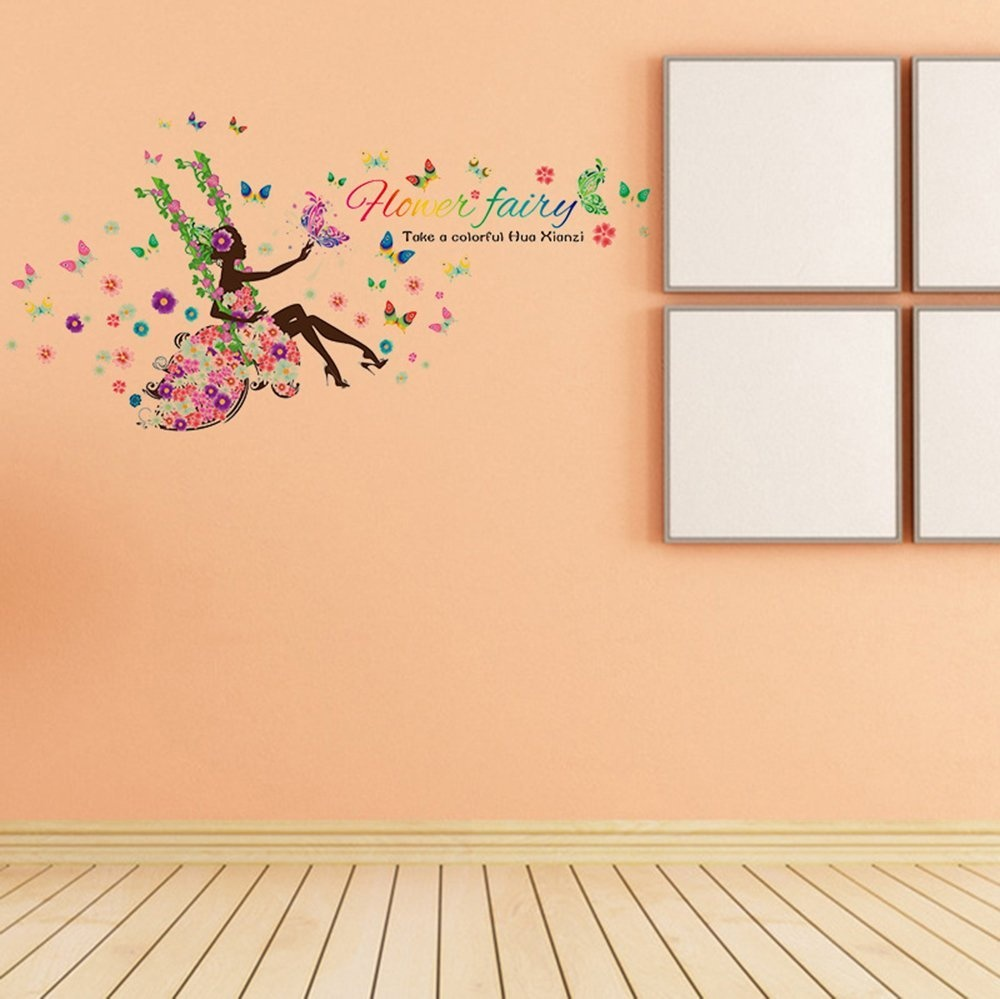 Awesome Wall Decor Stickers Nz Ideas - The Wall Art Decorations ...