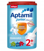 Aptamil Kids Milk Junior 2+ from the 2nd year, 6-pack