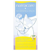 Natracare Natural Nursing Pads 26 per pack