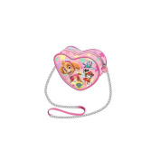 Paw Patrol - Pups Mini Heart Shoulder Bag
