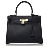 Macton Genuine Leather women's handbag MC-8030