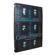 Game Of Thrones The Complete Sixth Season
