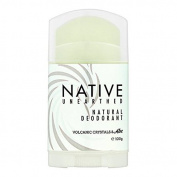 Native Unearthed Crystal Deodorant with Aloe Vera 100g