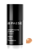 Paese Cosmetics Matte Expert Foundation, Shade Number 505 30 ml