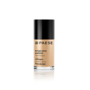 Paese Cosmetics Moisturising Foundation, Shade Number 302 30 ml