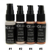 FACE Atelier Ultra Sheer Pro, Peach