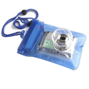 Underwater Waterproof Case Dry Bag Swimming Beach Holiday For Digital Camera Diving Floating