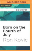 Born on the Fourth of July [Audio]
