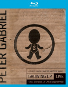 Peter Gabriel [Regions 1,2,3,4] [Blu-ray]