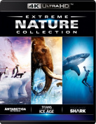 Extreme Nature Collection [Region B] [Blu-ray]