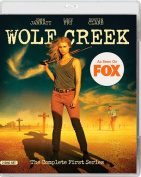 Wolf Creek [Region B] [Blu-ray]