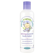 (10 PACK) - Earth Friendly Baby - Soothing Chamomile Body Lotion | 250ml | 10 PACK BUNDLE