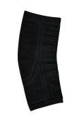 PHITEN Aqua-Titanium Knee Support Soft Type Black Large/Extra Large