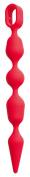 Malesation Large Red Ballchain