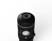 Handpresso Auto Hybrid Ese Pod Intense Portafilter, Plastic, Black