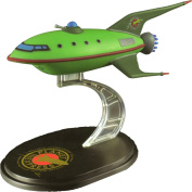 FUTURAMA PLANET EXPRESS SHIP VEHICLE