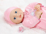 Zapf Creation 794401 Baby Annabell Doll