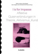 I is for Impasse