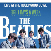 Live at The Hollywood Bowl CD by Beatles 1Disc