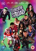 Suicide Squad [Region 2]