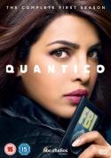 Quantico [Regions 2,4]