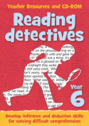 Year 6 Reading Detectives