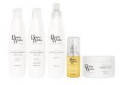 Beauty Works Sulphate Free Argan Moisture Repair Gift Set 250 ml