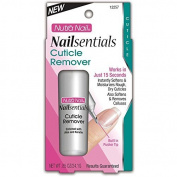 Nutra Nail Nailsentails Cuticle Remover, 0.9 Fluid Ounce by Nutra Nail