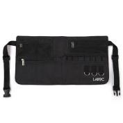 LaRoc Professional Makeup Brush Belt Apron Bag Case Cosmetic Artist Strap Tool Holder