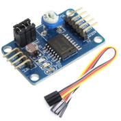 WINGONEER AD/DA Converter PCF8591 Sensor Module for Arduino and Raspberry Pi