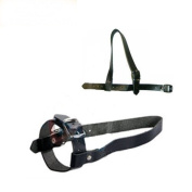 New A & F Archery Bowsling With Buckle Black Recurve Or Compound Bow